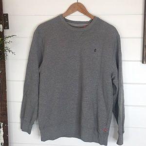 Classic men's Izod sweatshirt